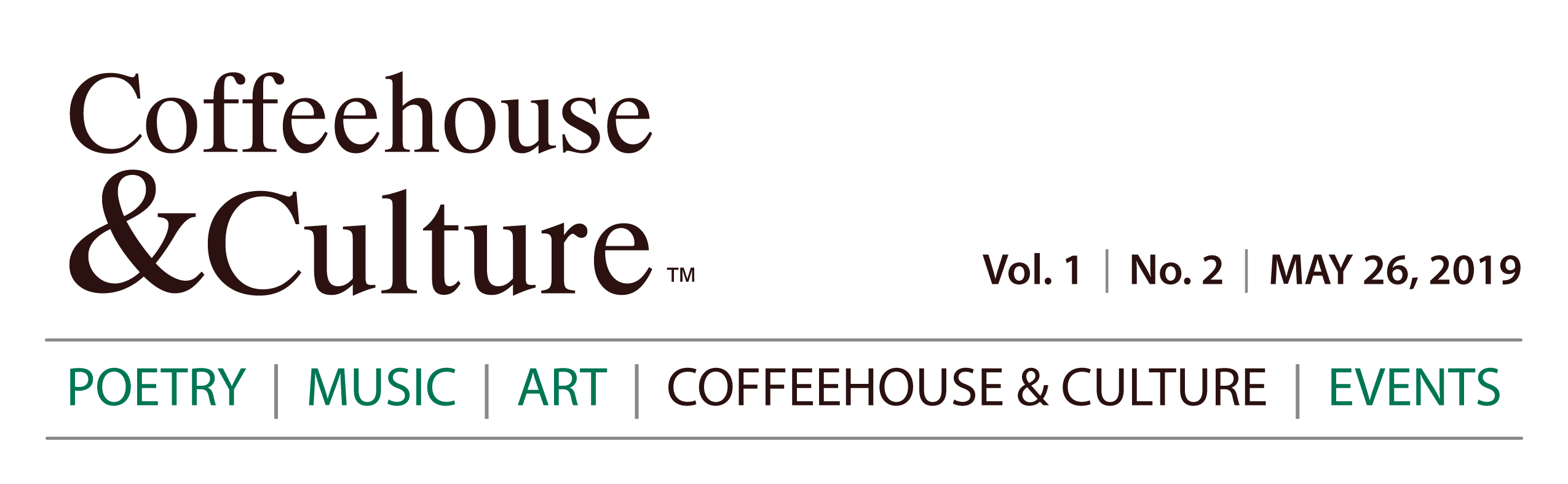 #coffeehouseandculture